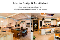 Architecture & Interior Design